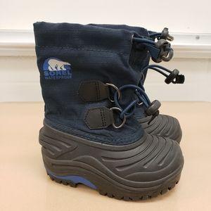 Toddler Sorel Boots